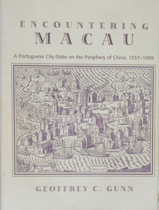 Encountering Macau