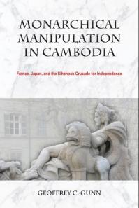 Monarchical Manipulation in Cambodia