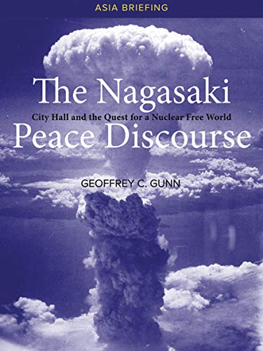 Nagasaki Peace Discourse