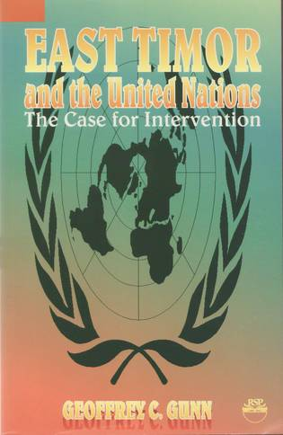 East Timor and the UN: The Case for Intervention